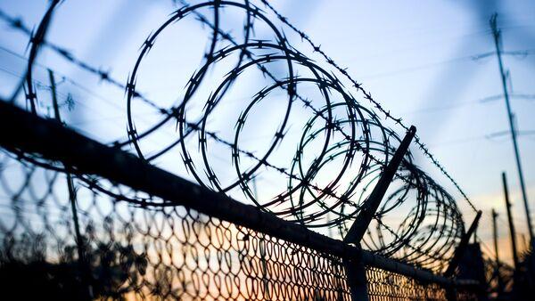 Razor fence - Sputnik International