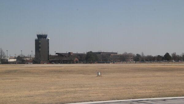 Lincoln Nebraska Airport - Sputnik International