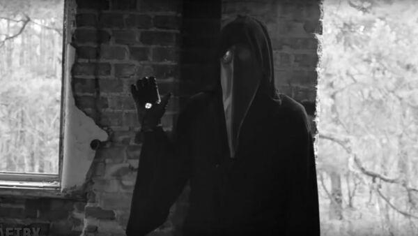 Mysterious Video Drives Internet Users Crazy - Sputnik International