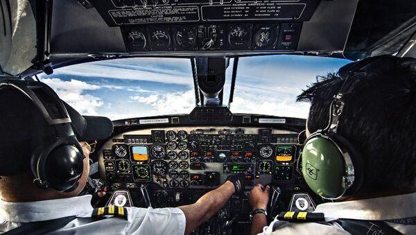 Pilots - Sputnik International