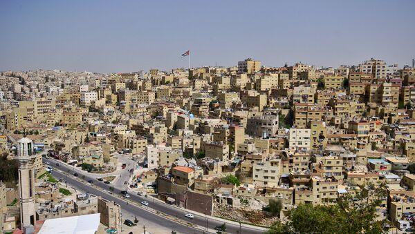 Amman - Sputnik International