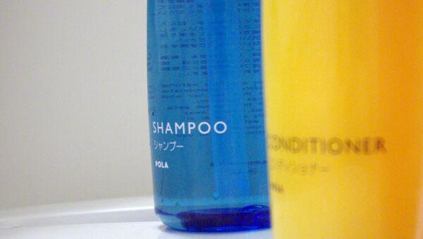 Shampoo - Sputnik International