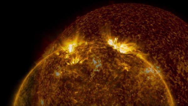 The Sun - Sputnik International