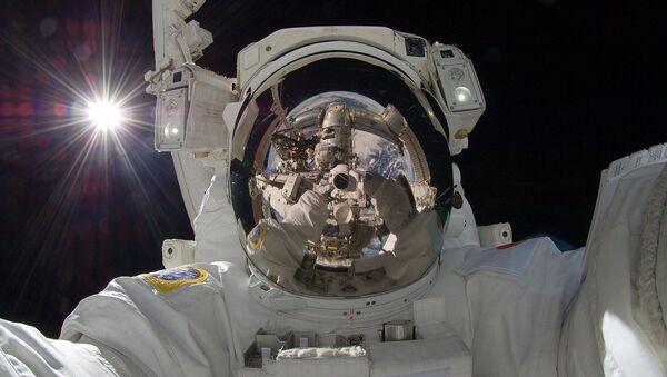 Astronaut - Sputnik International