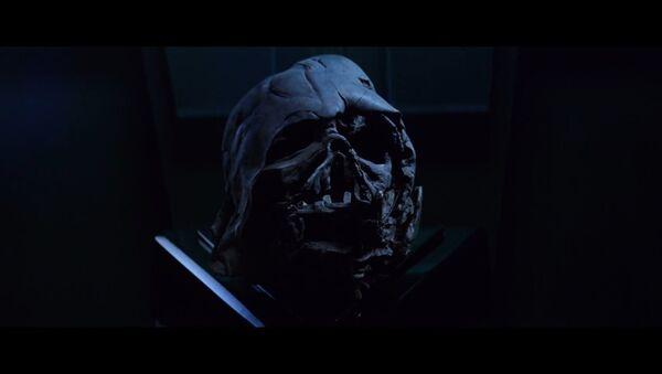 New Stars Wars Trailer Reveals TONS of New Footage - Sputnik International