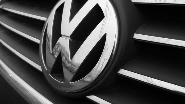 Volkswagen - Sputnik International