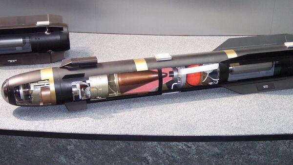 AGM-114R Hellfire II - Sputnik International