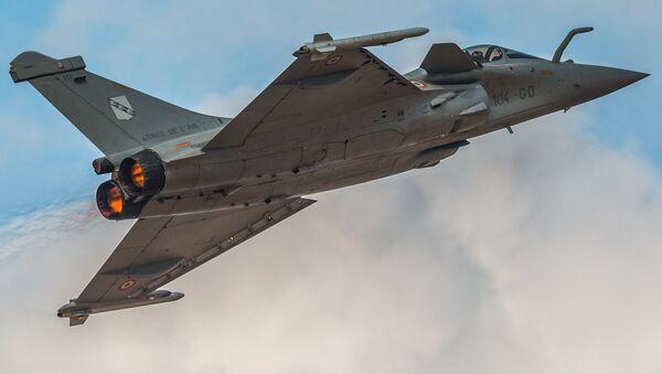 Dassault Rafale - Sputnik International