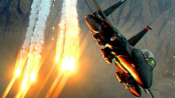 F-15 - Sputnik International