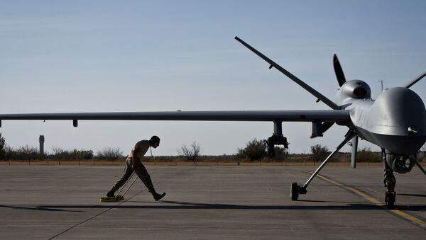 MQ-9 Reaper - Sputnik International
