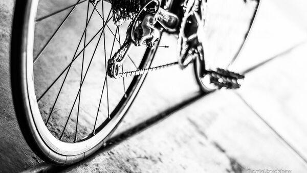 Bicycle - Sputnik International