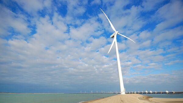 clean energy - Sputnik International