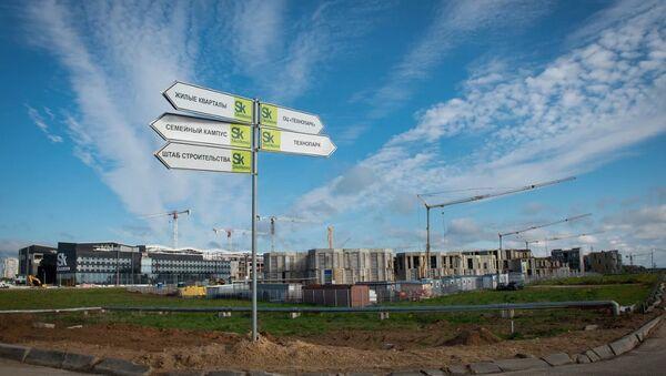 The vision of Solvoko takes shape - Sputnik International