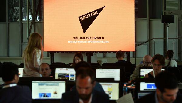 Eastern Economic Forum. Day Two - Sputnik International