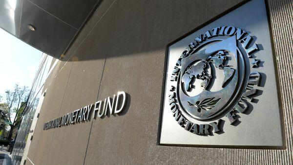 International Monetary Fund - Sputnik International