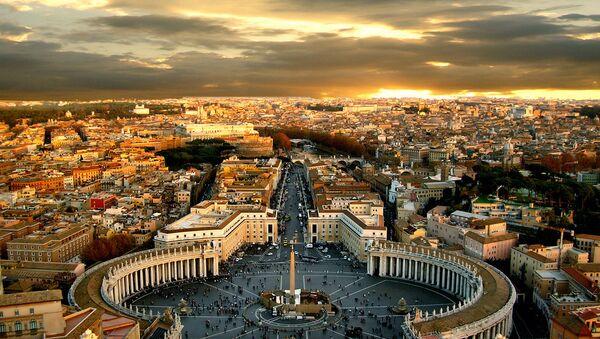 Vatican City - Sputnik International