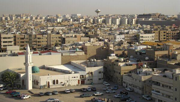 Panorama of Riyadh, the Saudi Arabian capital - Sputnik International