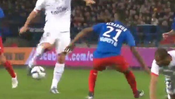 Caen vs Paris Saint Germain – Highlights - Sputnik International