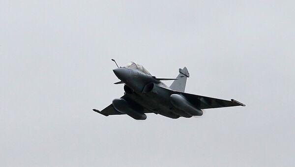 Libya airstrikes - Sputnik International
