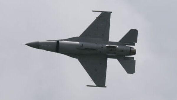 F-16 - Sputnik International