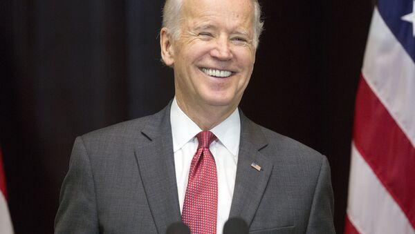 Vice President Joe Biden. - Sputnik International
