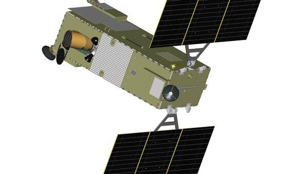 Precision Tracking Space System - Sputnik International