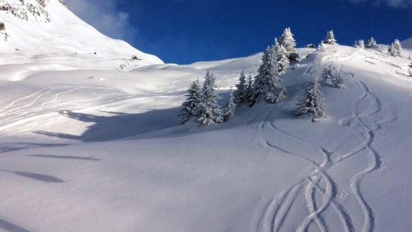Bettmeralp, Canton of Valais, Switzerland - Sputnik International