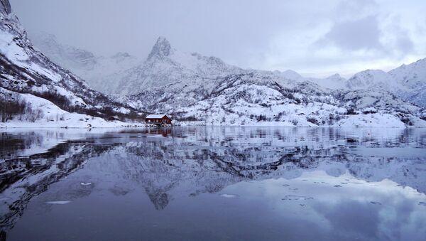 Lofoten, Norway - Sputnik International