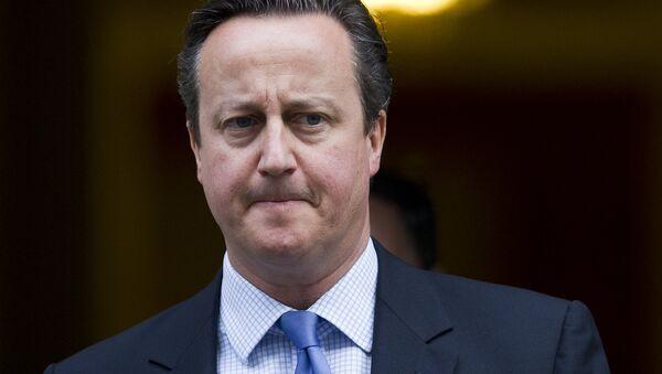 UK's involvement in Saudi UNHRC seat - Sputnik International