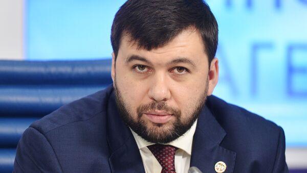 Roundtable, Minsk Agreements: The Results of 2015 - Sputnik International