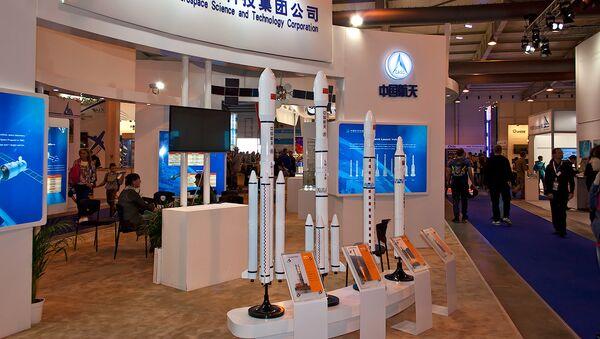 China Space Program - Sputnik International