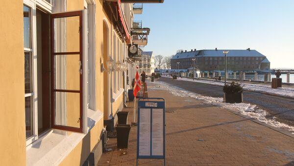 Sønderborg, Denmark - Sputnik International