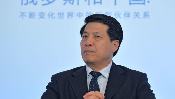 Li Hui, Ambassador Extraordinary and Plenipotentiary of China to Russia - Sputnik International