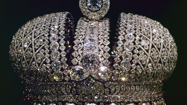Lesser Imperial Crown - Sputnik International