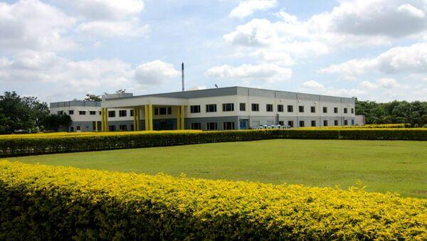 Bharat Biotech campus - Sputnik International