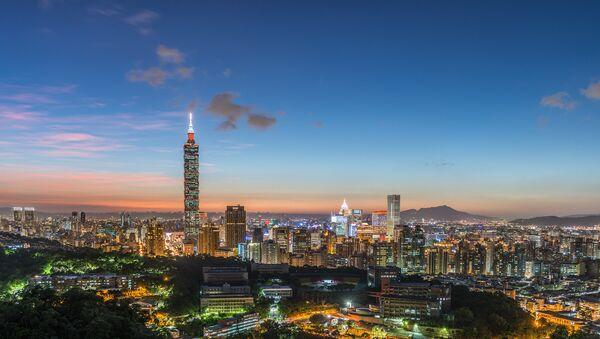 Taiwan - Sputnik International