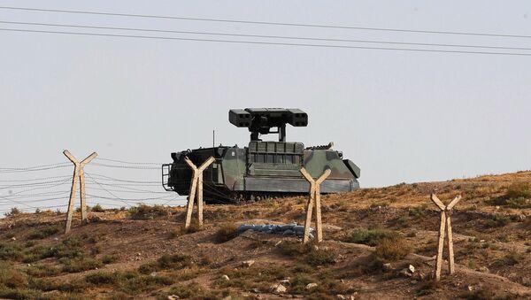 Turkish military (file photo) - Sputnik International