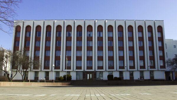 Building - Sputnik International