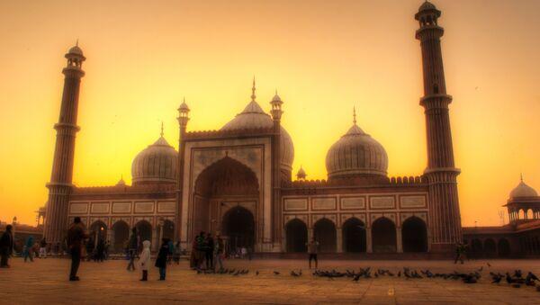 Delhi, India - Sputnik International