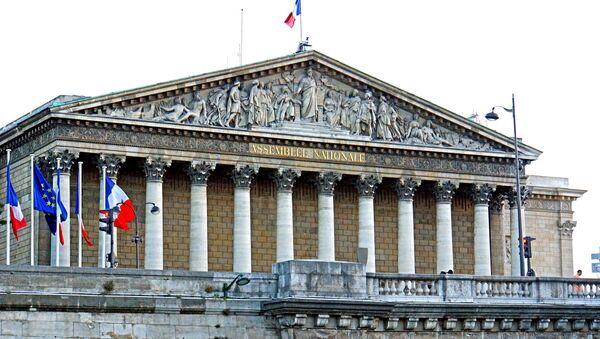 National Assembly, Paris, France - Sputnik International