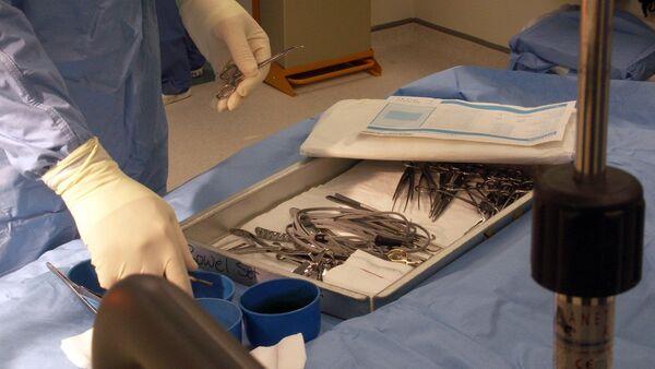 Surgical tools - Sputnik International