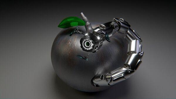 Apple spy - Sputnik International
