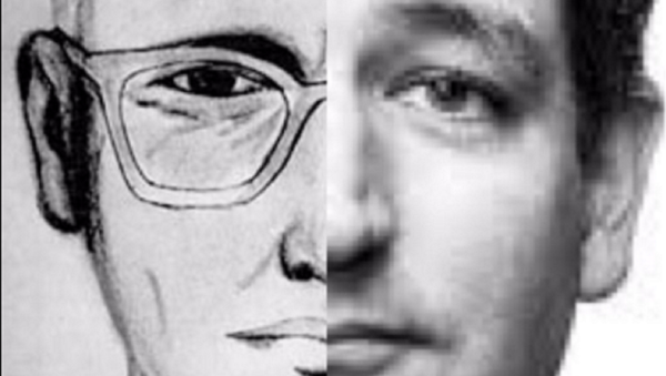 Meanwhile in Florida: 40% of Residents Believe Ted Cruz Might be the Zodiac Killer - Sputnik International