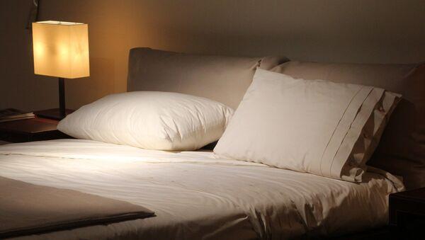 Bed - Sputnik International