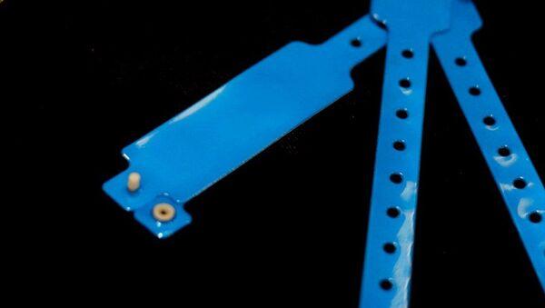Wristbands - Sputnik International