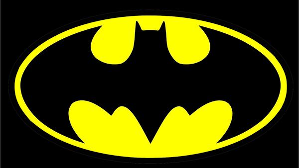 Batman logo - Sputnik International