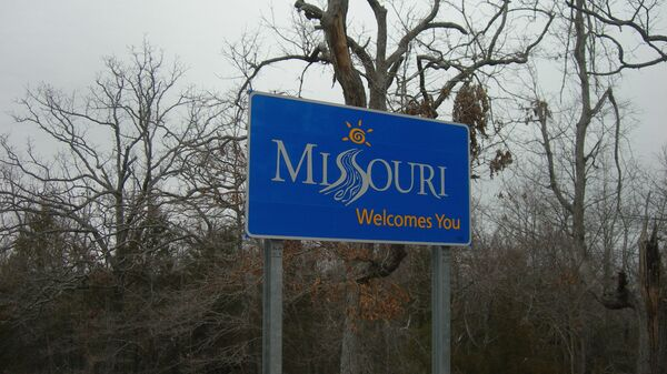 Missouri - Sputnik International