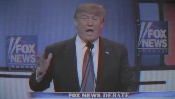 Donald Trump: Show Us Your Penis - Sputnik International