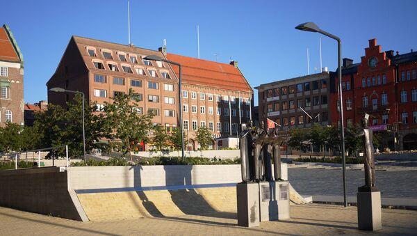 Östersund, Sweden - Sputnik International