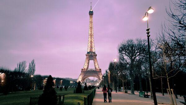 Paris, France - Sputnik International